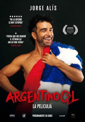 Argentino QL 2016 DVD R4 NTSC Latino