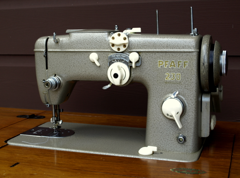 Tight Acres Pfaff 40 No 40 Fascinating Pfaff 230 Sewing Machine For Sale