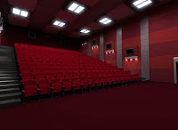 Menaka Cinema Hall