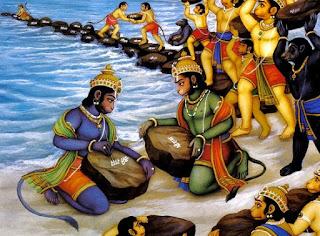 వానర జాతి - Hanuman Community