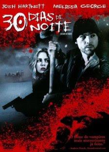 30 Dias De Noite - HD 720p