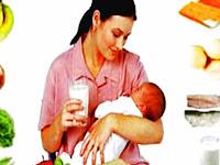 Tips Diet Untuk Ibu Hamil dan Menyusui Tanpa Mengurangi Makan, Tanpa Rasa Lapar