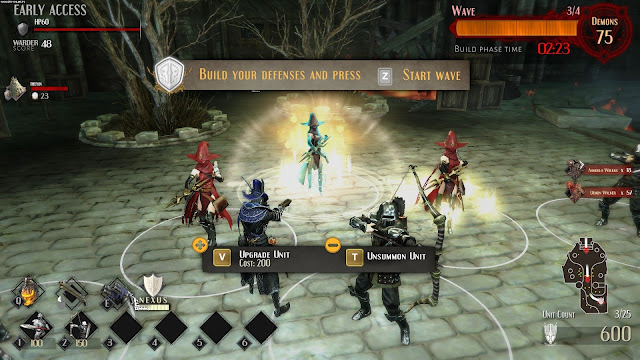 Hell Warders Free Download Pc Game