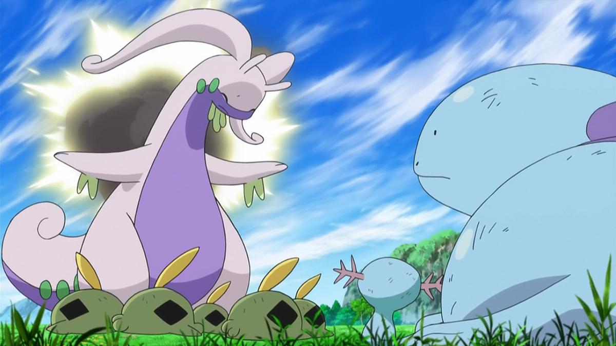 b37612848d85b Ash conquista a 4ª insígnia batalhando contra Ramos (29 01 15) – Serena faz  sua estreia na Exibição Pokémon e perde (12 02 15)
