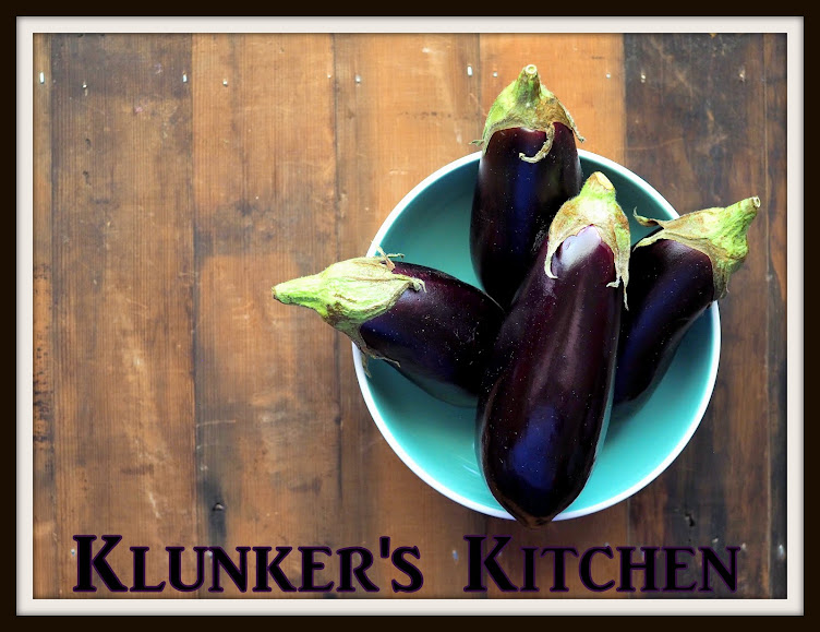 Klunker's Plant-Based Kitchen