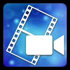 PowerDirector – Video Editor App v4.5.1 [Full Unlocked + AOSP]