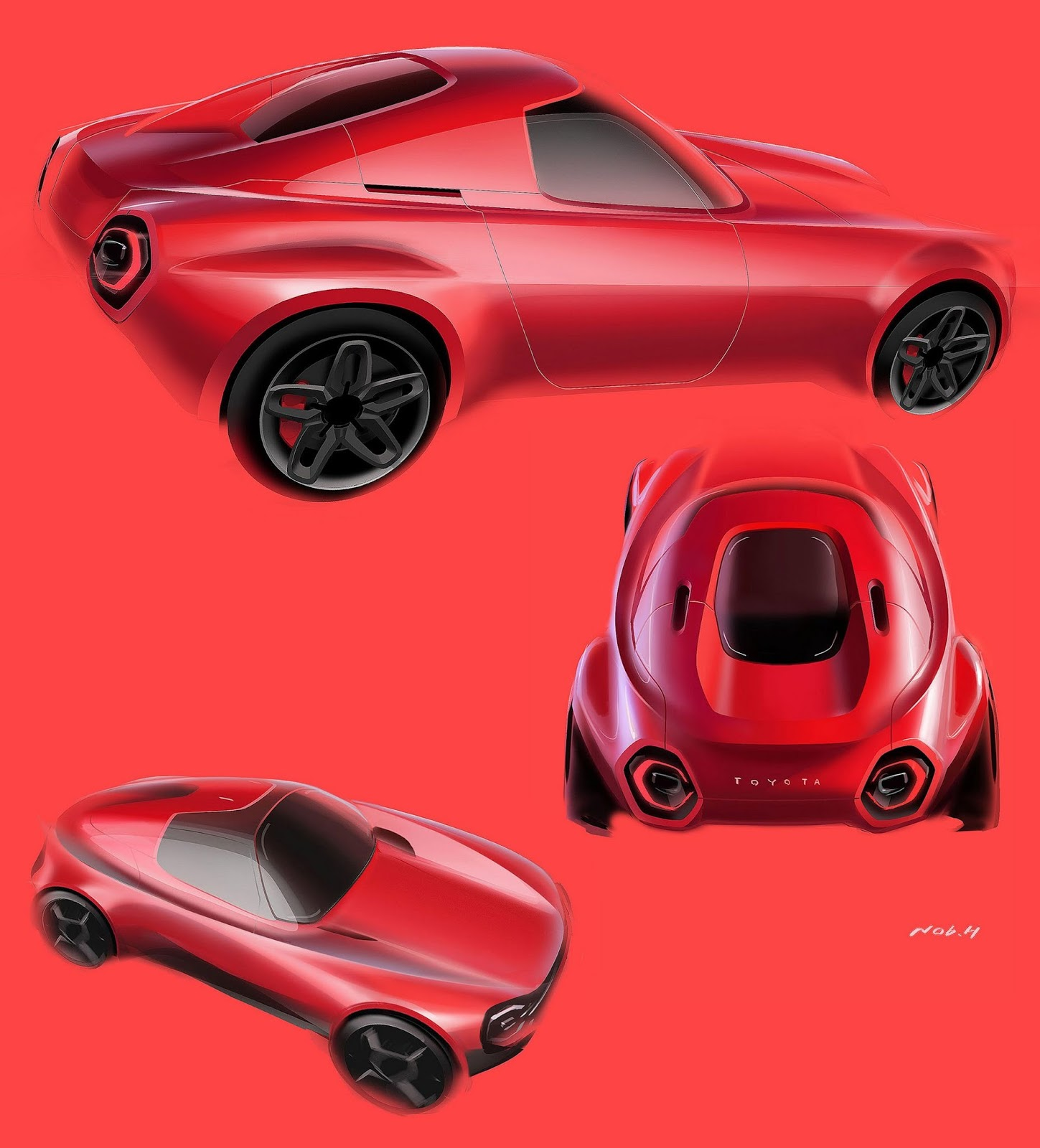 Toyota Sports Car: Does Toyota Need Another Cheap Sports Car?