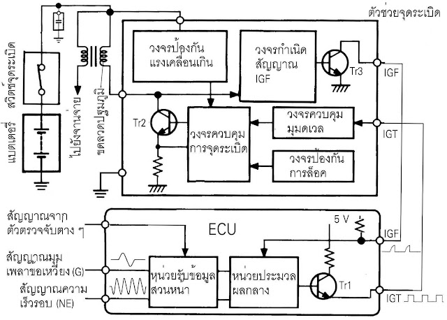 icm wiring diagram