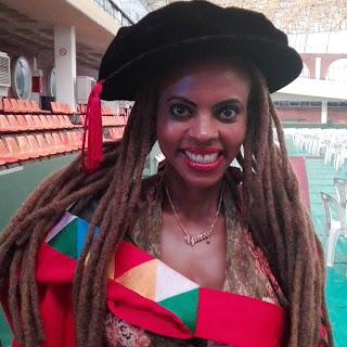 Dr. Wanjiru Gachie