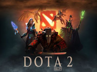 Download Dota 2 Game For PC