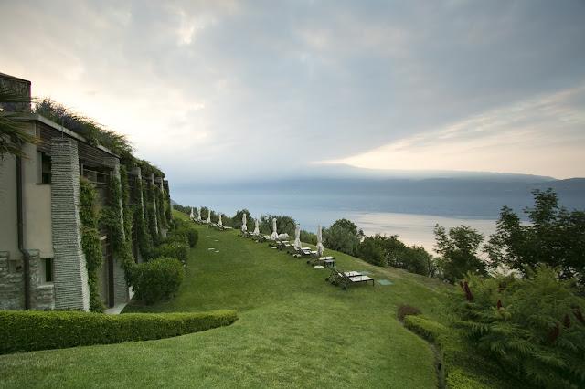Giardini delle suites-Lefay Resort & SPA