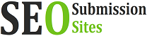 SEO Submission Sites