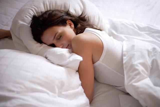 Tư thế ngủ như thế nào là tốt nhất cho bà bầu?