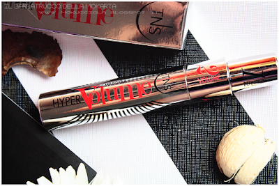 recensione Hyper VOLUME Mascara by Tns Cosmetics