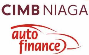 LOGO PT. CIMB Niaga Auto Finance