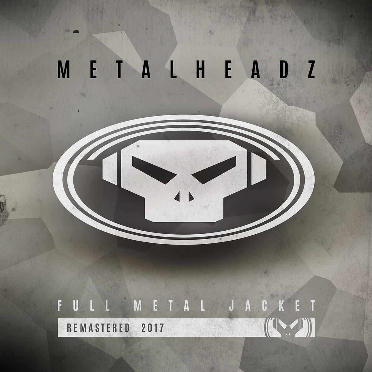 S. P. Y full metal jacket / beyond the threshold run dnb mp3.