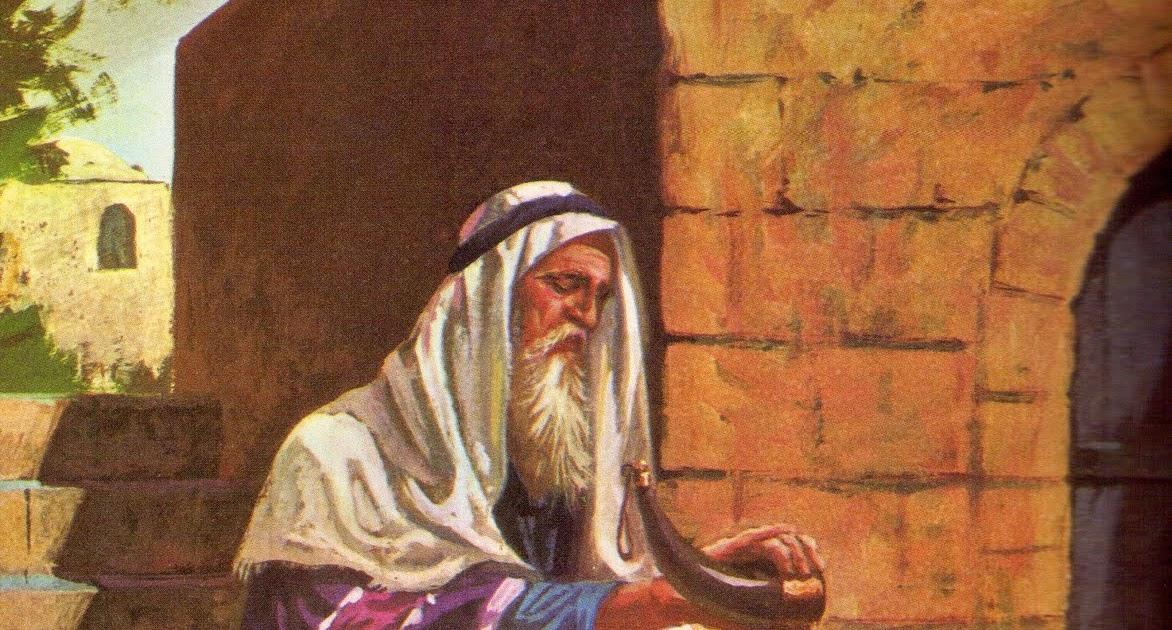 Pastoral Vocacional Franciscana: Vocación de Samuel