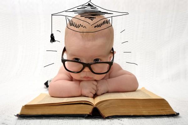 ذكاء-الطفل