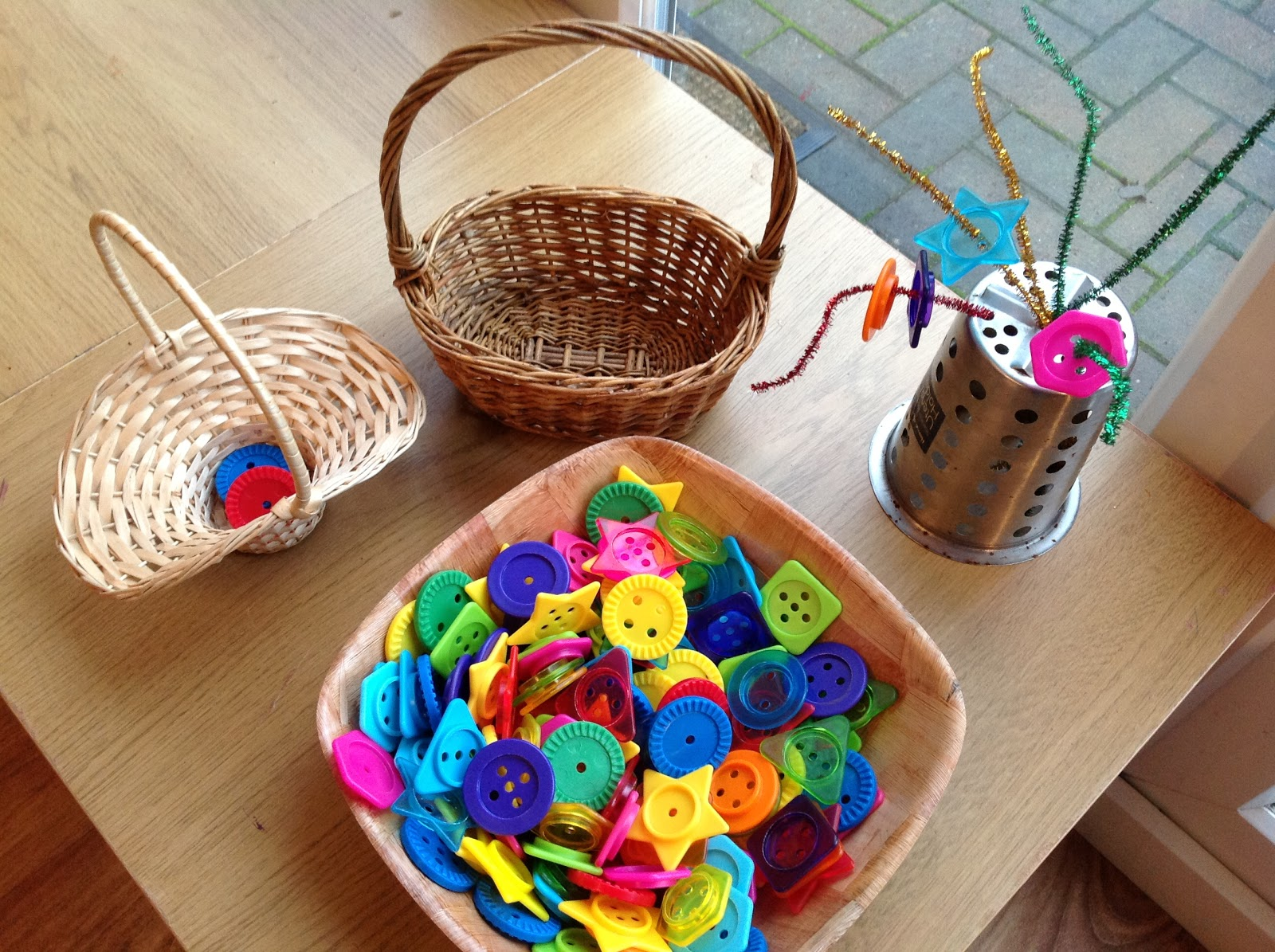 1000+ images about Preschool Table Activities on Pinterest ...