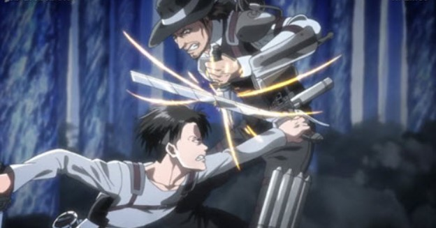 Shingeki no Kyojin Season 3 Episode 07 Subtitle Indonesia