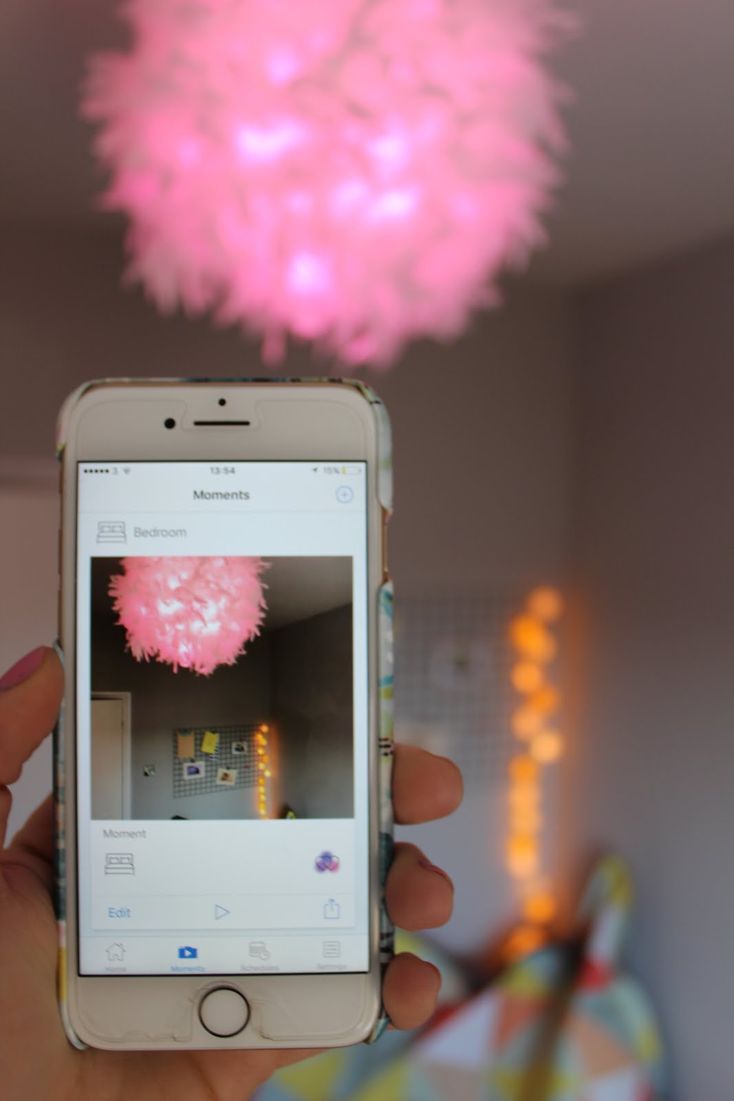 Smart Light Bulb App Review