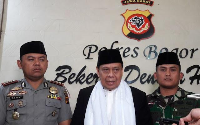 Video PKI Di Bogor Ternyata Cuma Orang Dituduh Komunis, Digebuki, Disyuting, Lalu Diviralkan, 6 Orang Sudah Diamankan Setelah Lakukan Hal Keji Itu, Ternyata.....