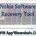 Nokia Software Recovery Tool 6.2.55 Download For Windows