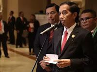 Jokowi Ancam Reshuffle Menteri Tak Mau Kerja, Sinyal Untuk Ahok ?