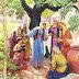 Compartiendo el agua viva (Juan 4:27-30)