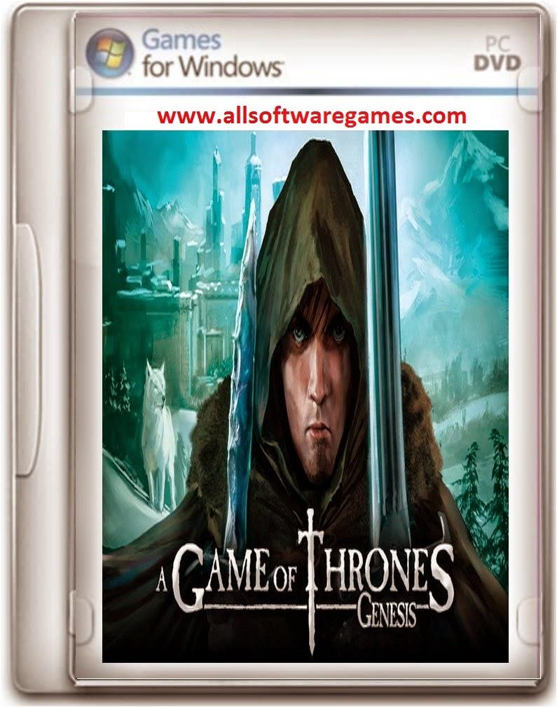 keygen game of thrones reloaded