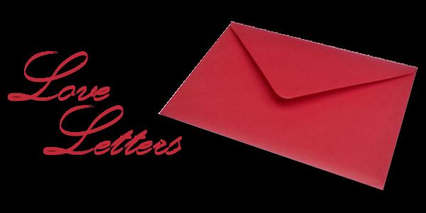 Cartas de Amor