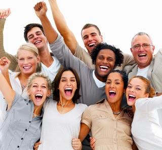 Cómo ampliar fácilmente tu círculo de amigos y de contactos en la edad adulta
