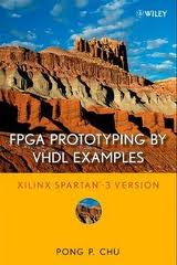 FPGA VHDL Tutorial ebook free download