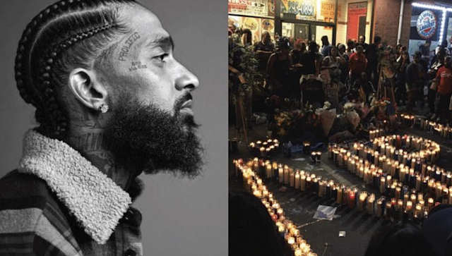 From Snoop Dogg to President Obama: Tributes to community activist Nipsey Hussle