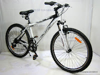 C 26 Inch Pacific Tractor DHX 1.0 HardTail Mountain Bike