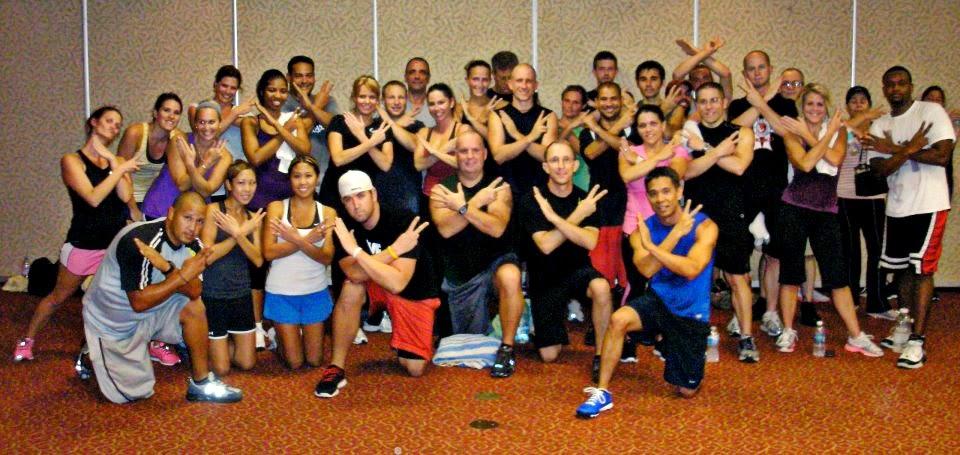 813 Fit Club - Tampa, Florida