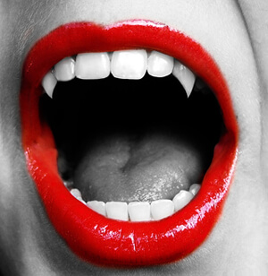 How to protect yourself from emotional vampires