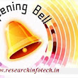 Research Infotech Morning Update - Sensex, Nifty Open Flat; Investors Cautious Ahead of RBI Policy