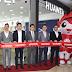 Huawei abre tienda en Guatemala