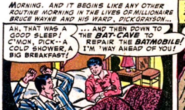 Batman Vs Catwoman Batbed%255B1%255D