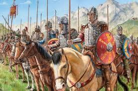 Κωνσταντίνος Ε' ο Κοπρώνυμος, ο μεγάλος ΠΟΛΕΜΙΣΤΗΣ αυτοκράτορας - ΒΙΝΤΕΟ