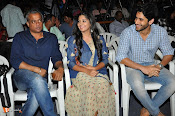 Naga Chaitanya SSS Press Meet-thumbnail-10
