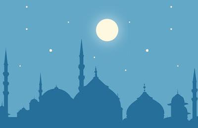 Rukun Sahnya Bulan Suci Ramadhan
