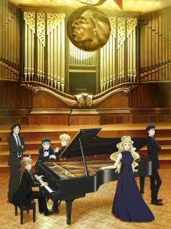 Piano no Mori (TV) 2nd Season – Online