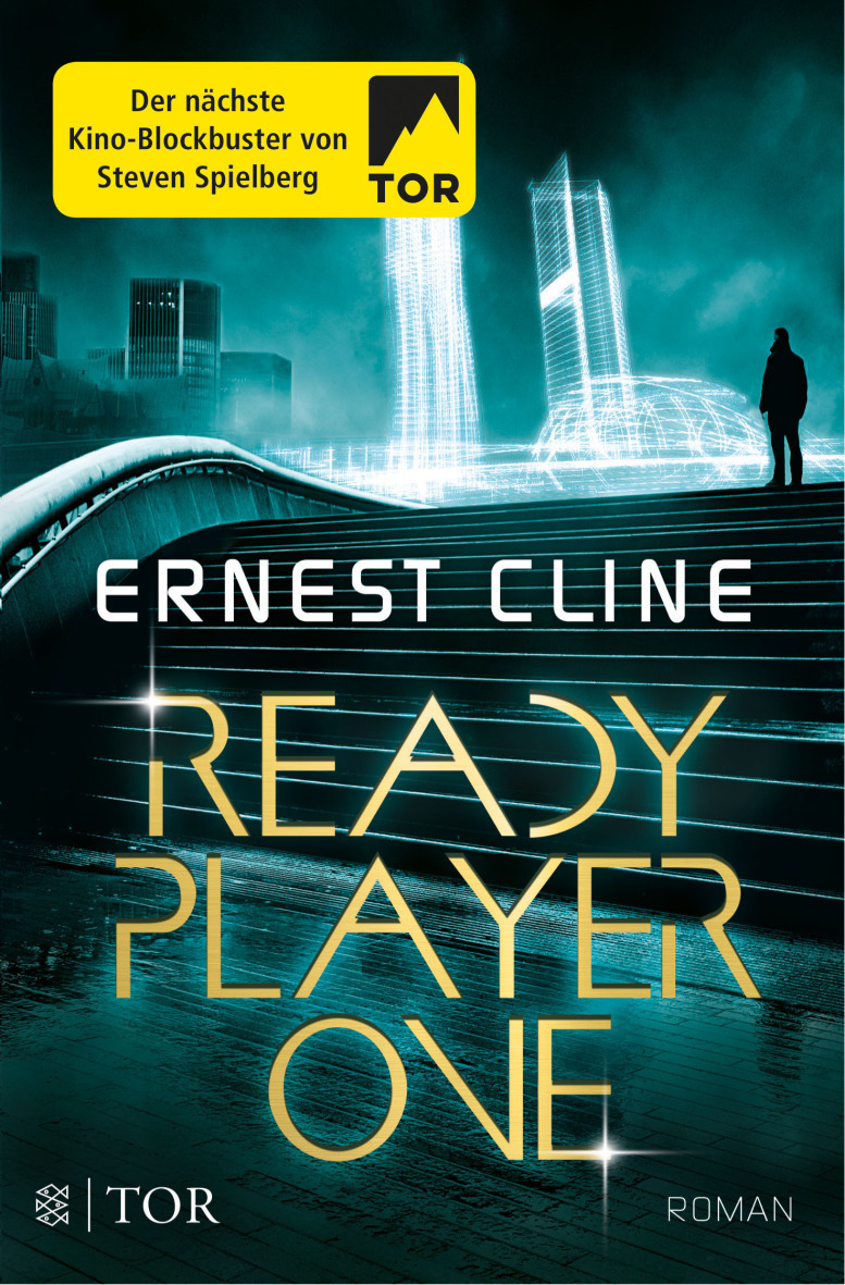 [Rezension Hanna] Ready Player One - Ernest Cline