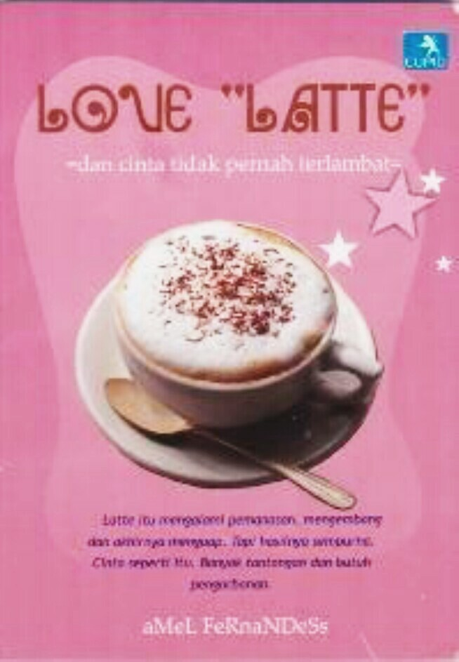 Amel Fernandess - Love Latte