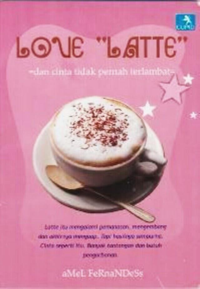 Amel Fernandess - Love Latte