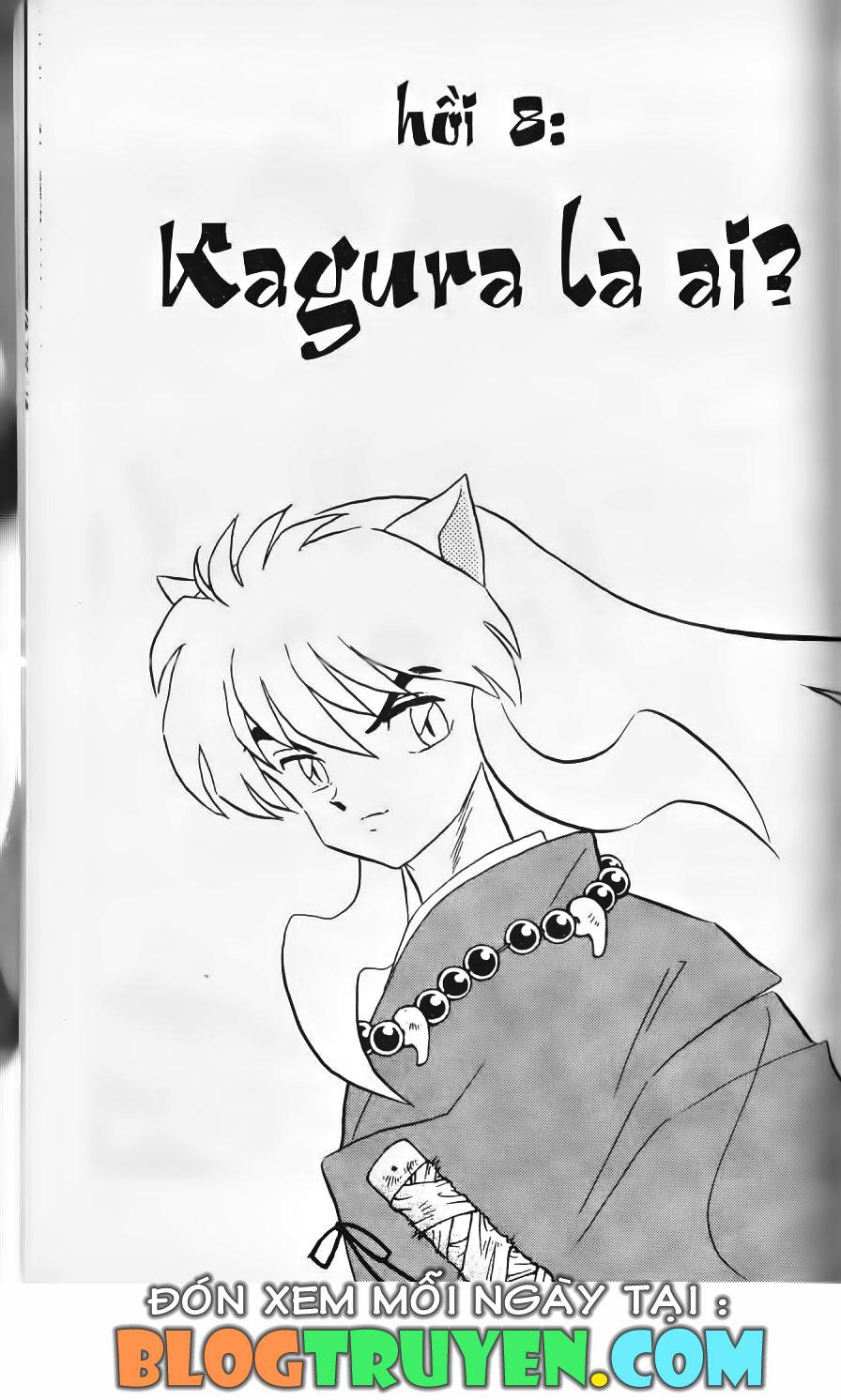 Inuyasha vol 15.8 trang 2