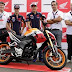 New Honda CB190R 2016 were introduced, ready Yamaha Xabre Opponents!