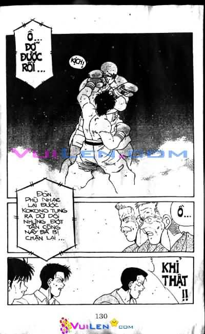 Shura No Mon  shura no mon vol 18 trang 131